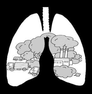 肺癌的早期症状和治疗?