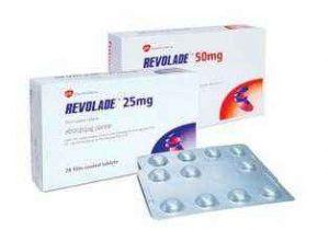 艾曲波帕治疗血小板减少性紫癜在美国上市